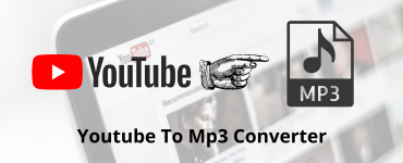 Youtube To Mp3 Converter.